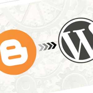 De Blogger a WordPress