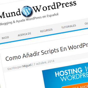 How to Add Scripts to WordPress Properly