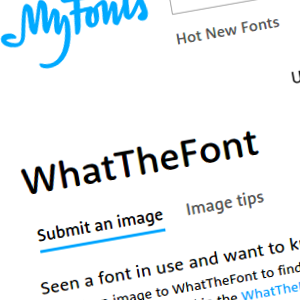 whatthefonts