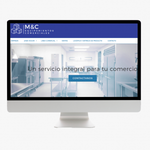 M&C Commercial Equipment
