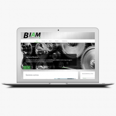 BIAM Ingeniería