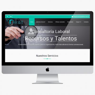 Recursos y Talentos Laborales