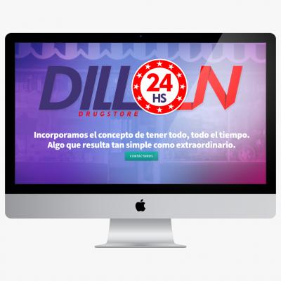 Dillon24 Kioskos