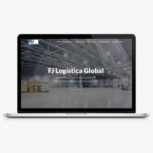 FJ Global Logistic