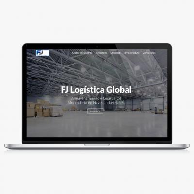 FJ Global Logistic