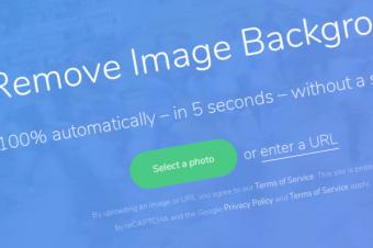 Remover fondo de imagen