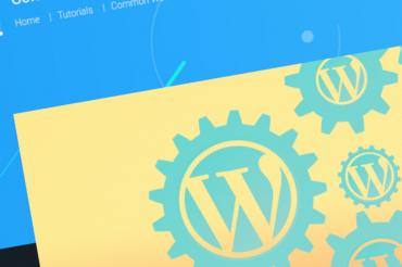 Errores comunes de WordPress y como solucionarlos