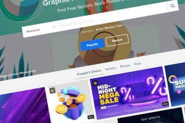 Freepik – Recursos gráficos para todos